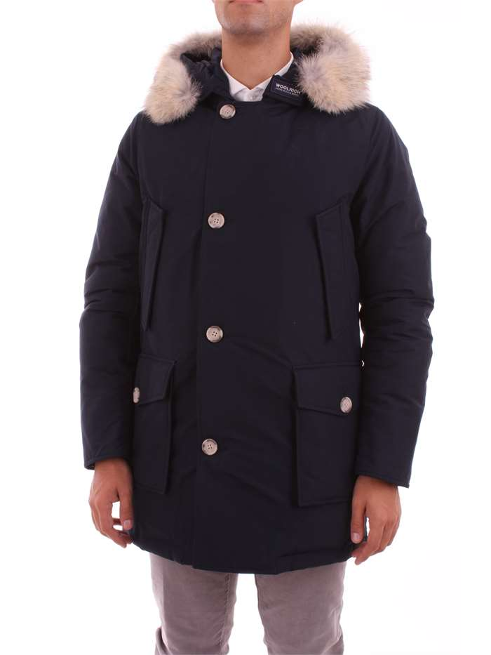 WOOLRICH Giacca Uomo