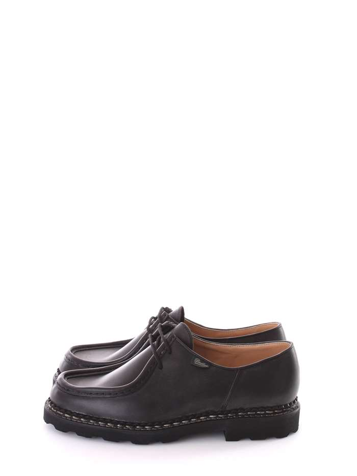 PARABOOT Sneakers Uomo