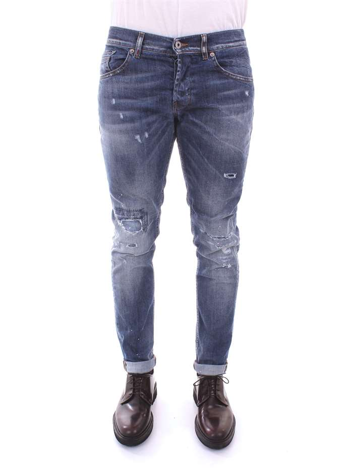 DOND UP Jeans Men