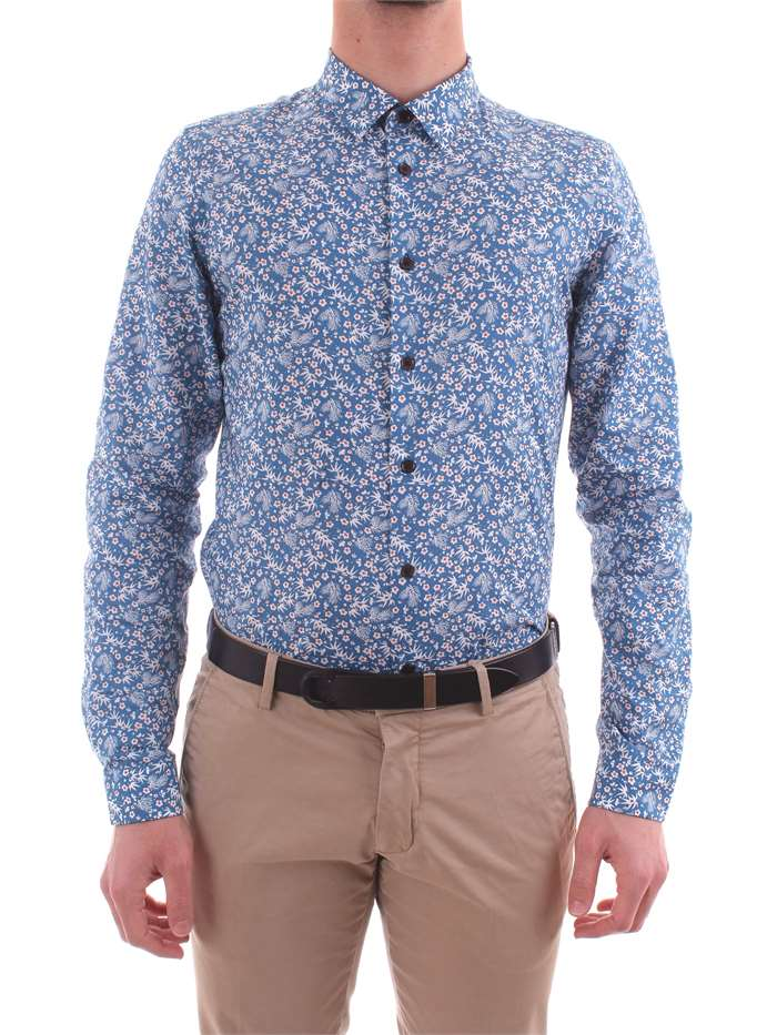 PAUL SMITH Camicia Uomo