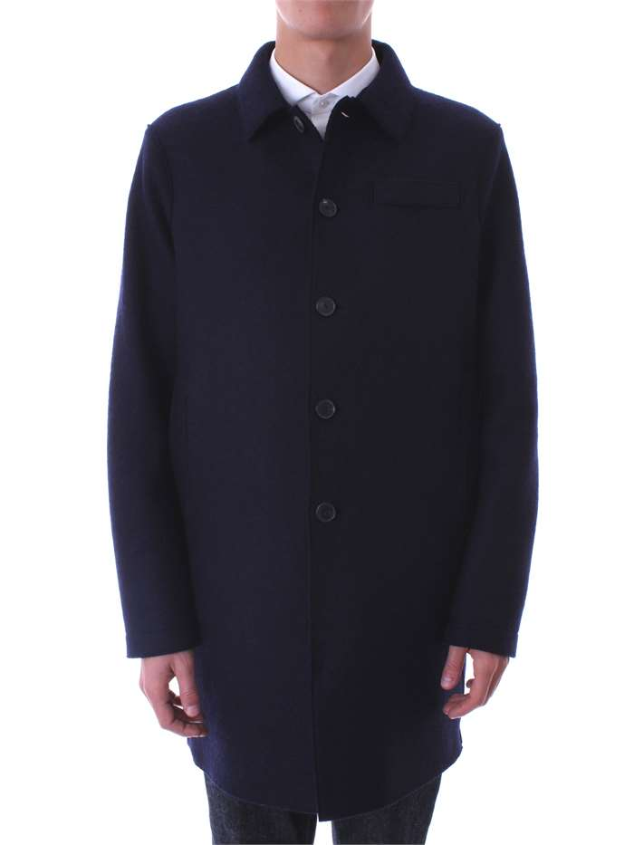 HARRISWHARFLONDON Overcoat Men
