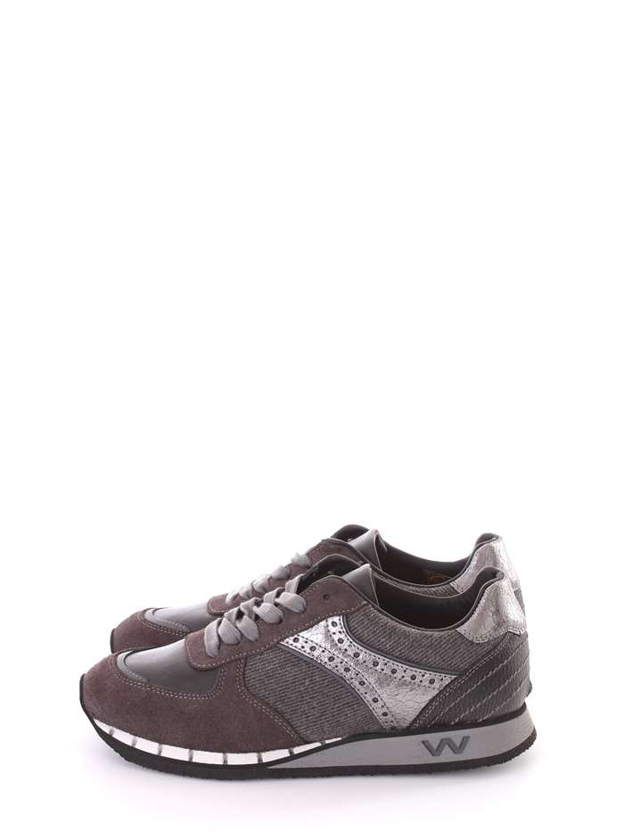 THE WILLA Sneakers Uomo