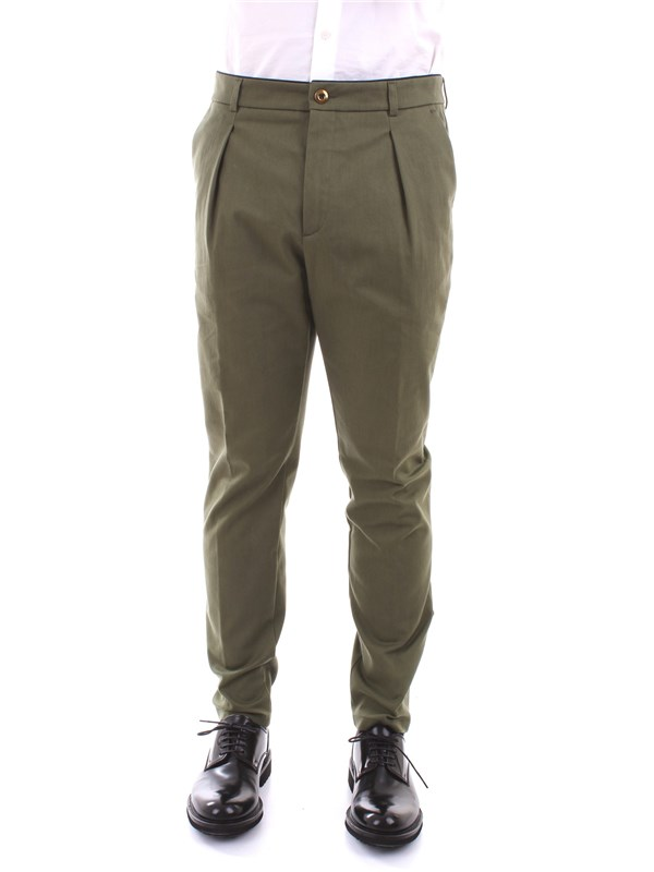 DEPARTMENT FIVE Clothing Men Trousers MILITARY COULD F1539