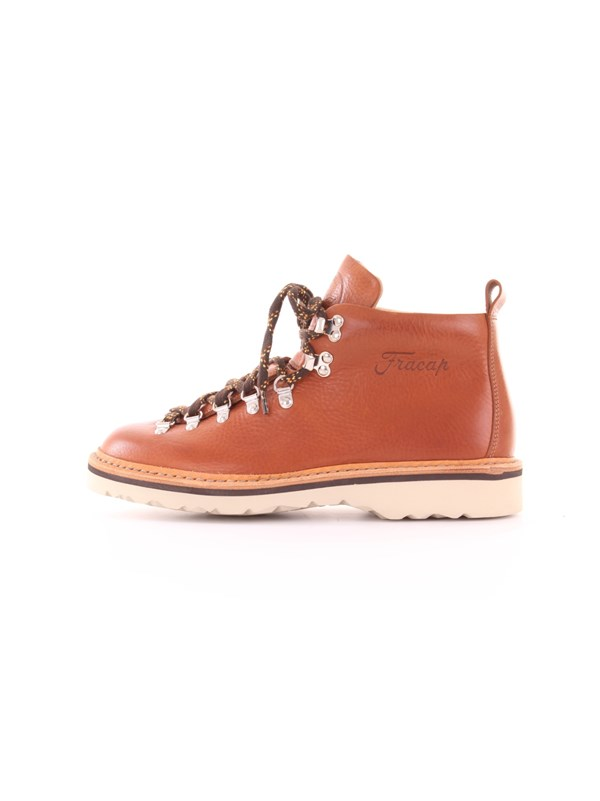 FRACAP Shoes Men Ankle boots LEATHER M120 302