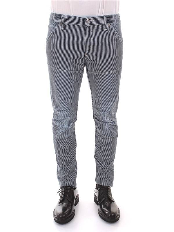 G-STAR Clothing Men Jeans BLUE 51025 9448